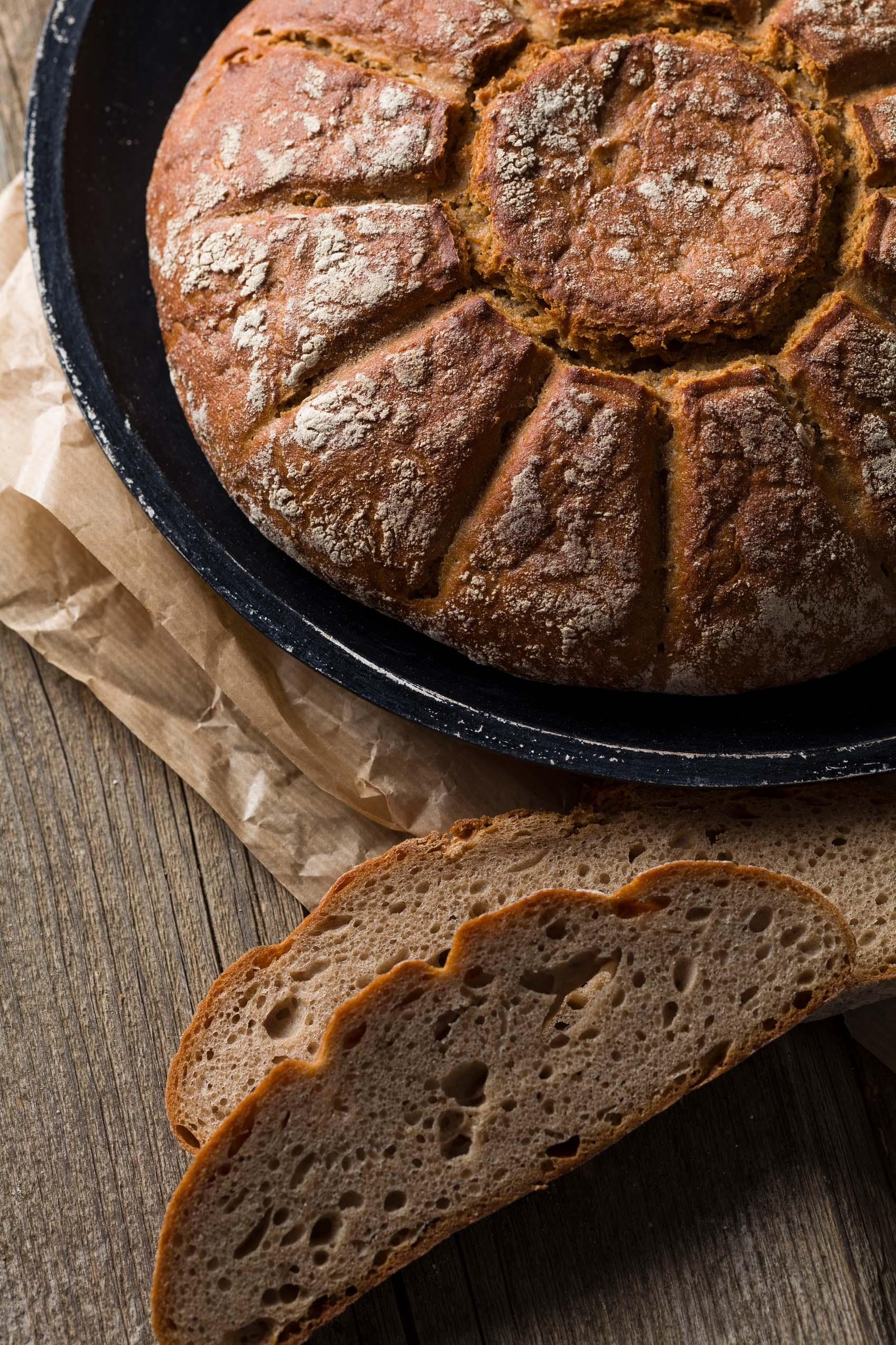 Foodfoto für Bäckerei Back Mayr