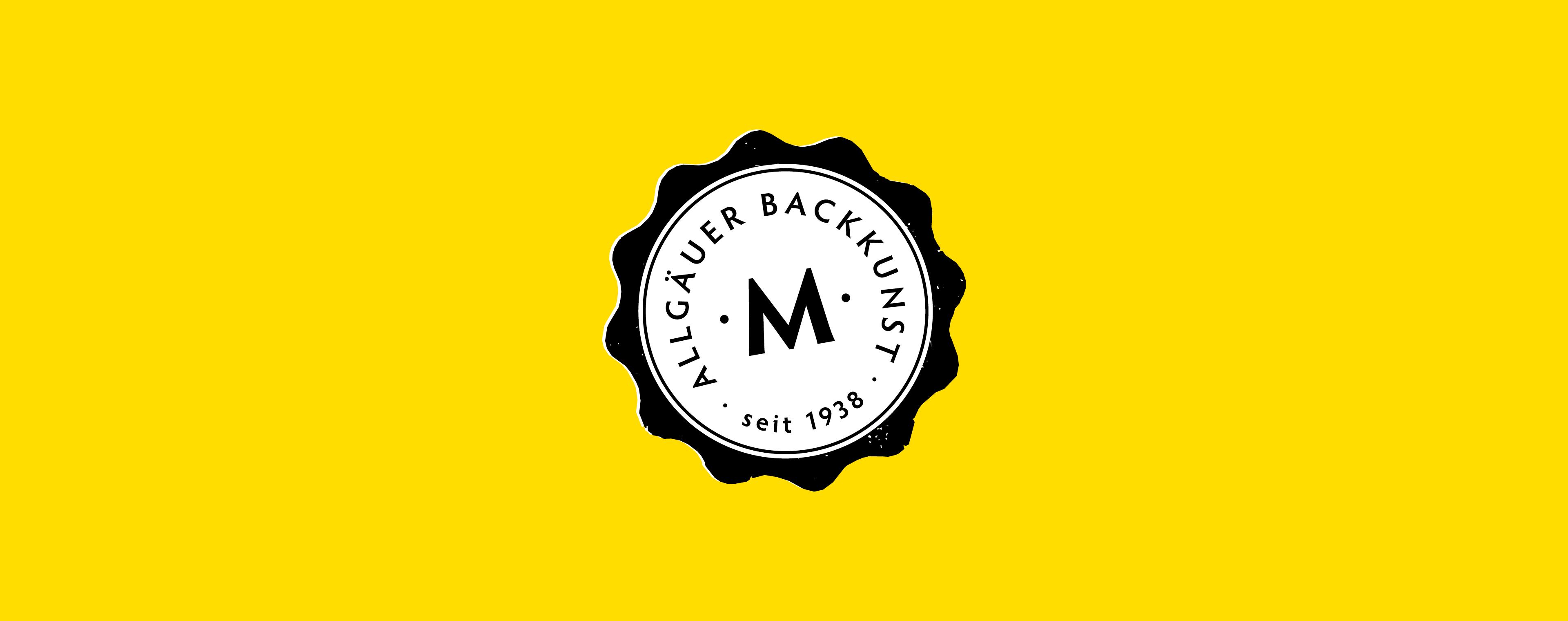 Design von Siegel und Badges für Bäcker
