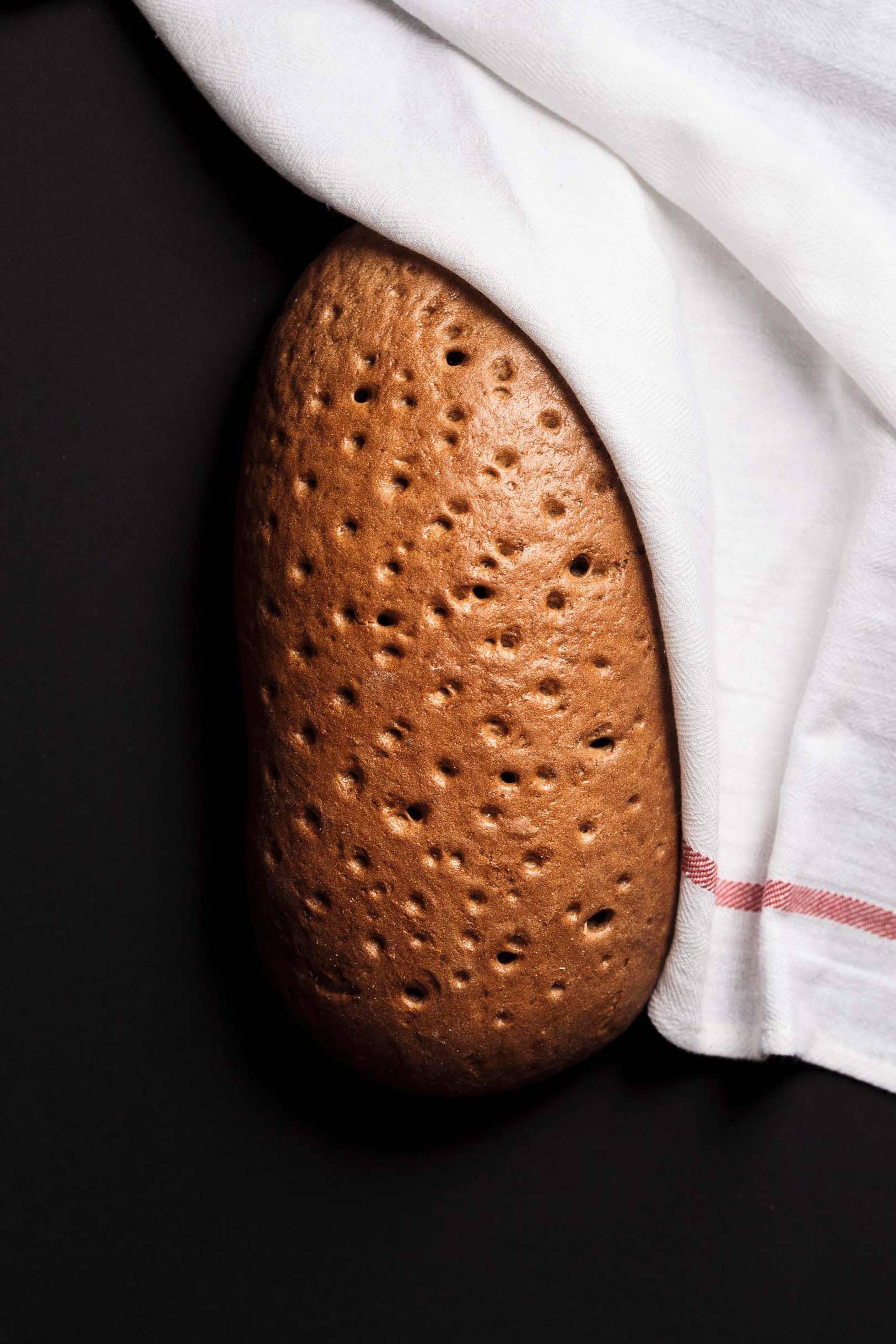 Frisches Brot aus der Brommler-Backstube in Memmingen