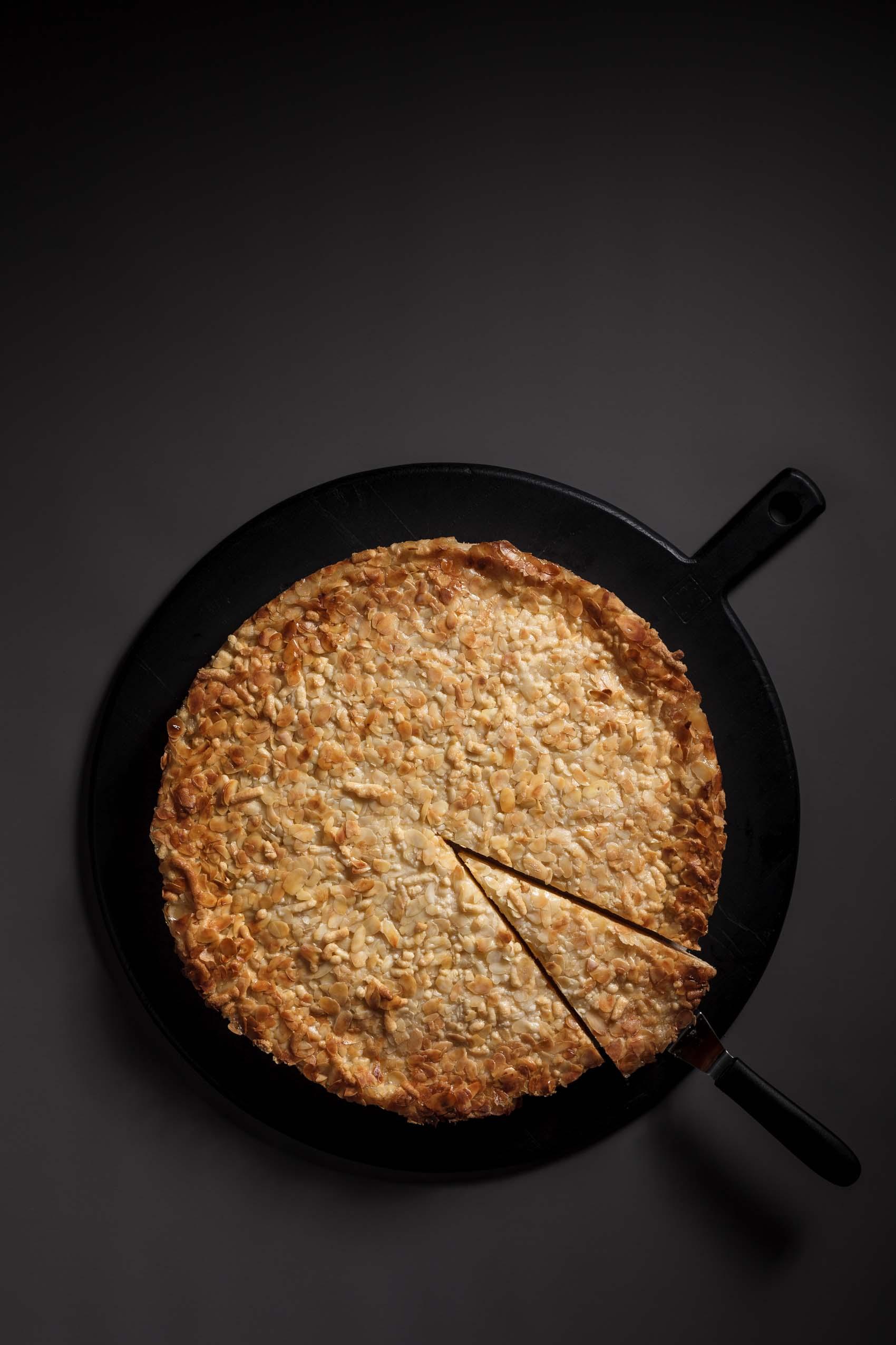 Konditorkuchen hochwertig fotografiert – Agentur für Werbefotos aus Memmingen