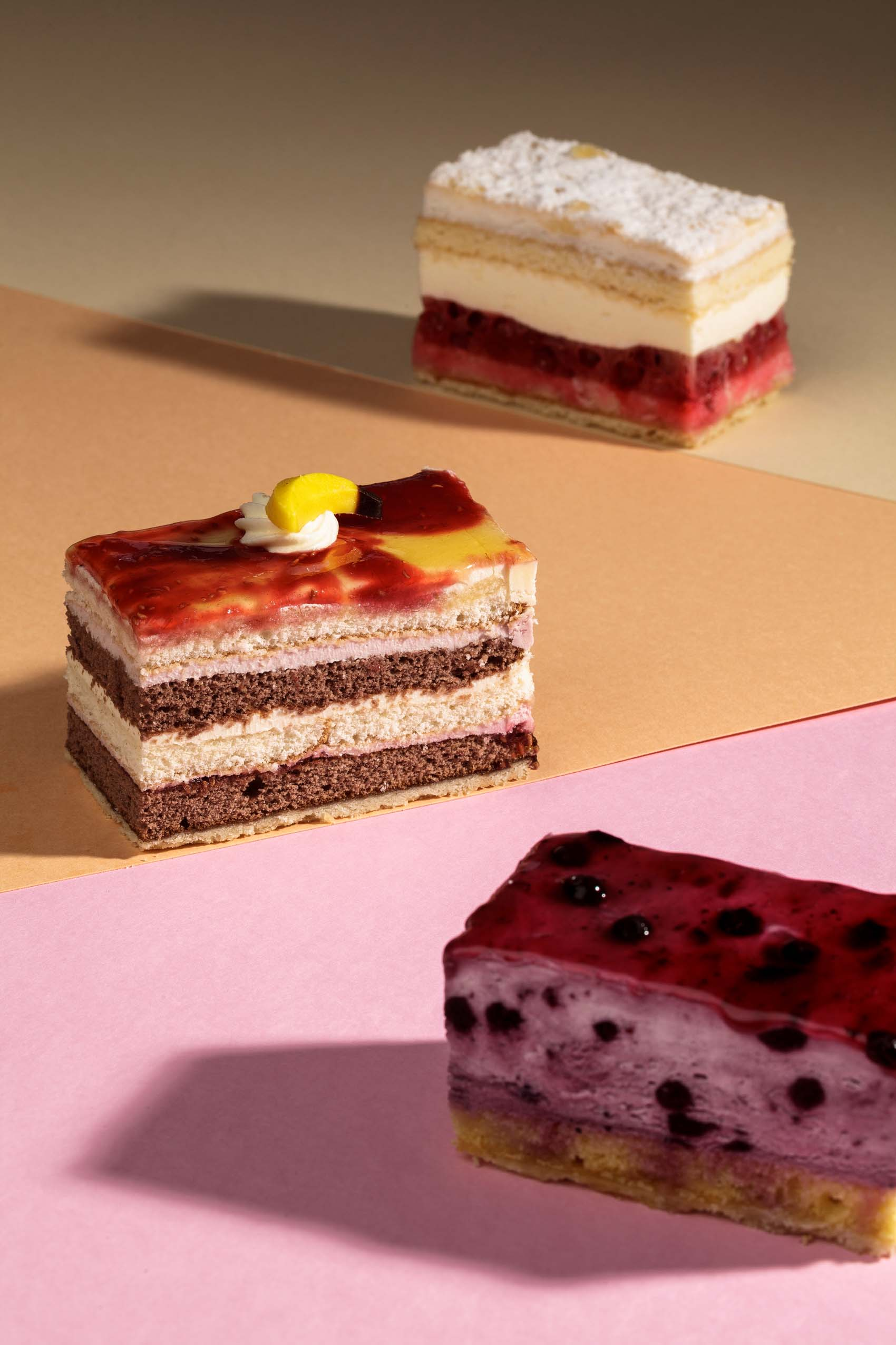 Bäcker-Marketing mit ansprechenden Produktbildern
