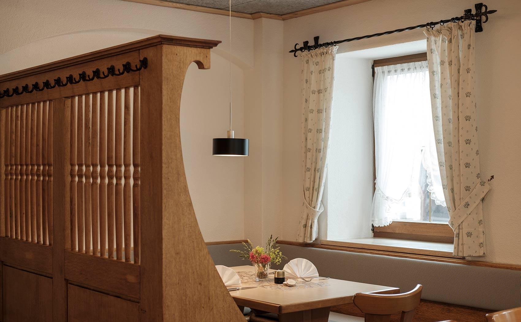Foto- und Grafikdesign für den Gasthof Adler von Bernhard Munding