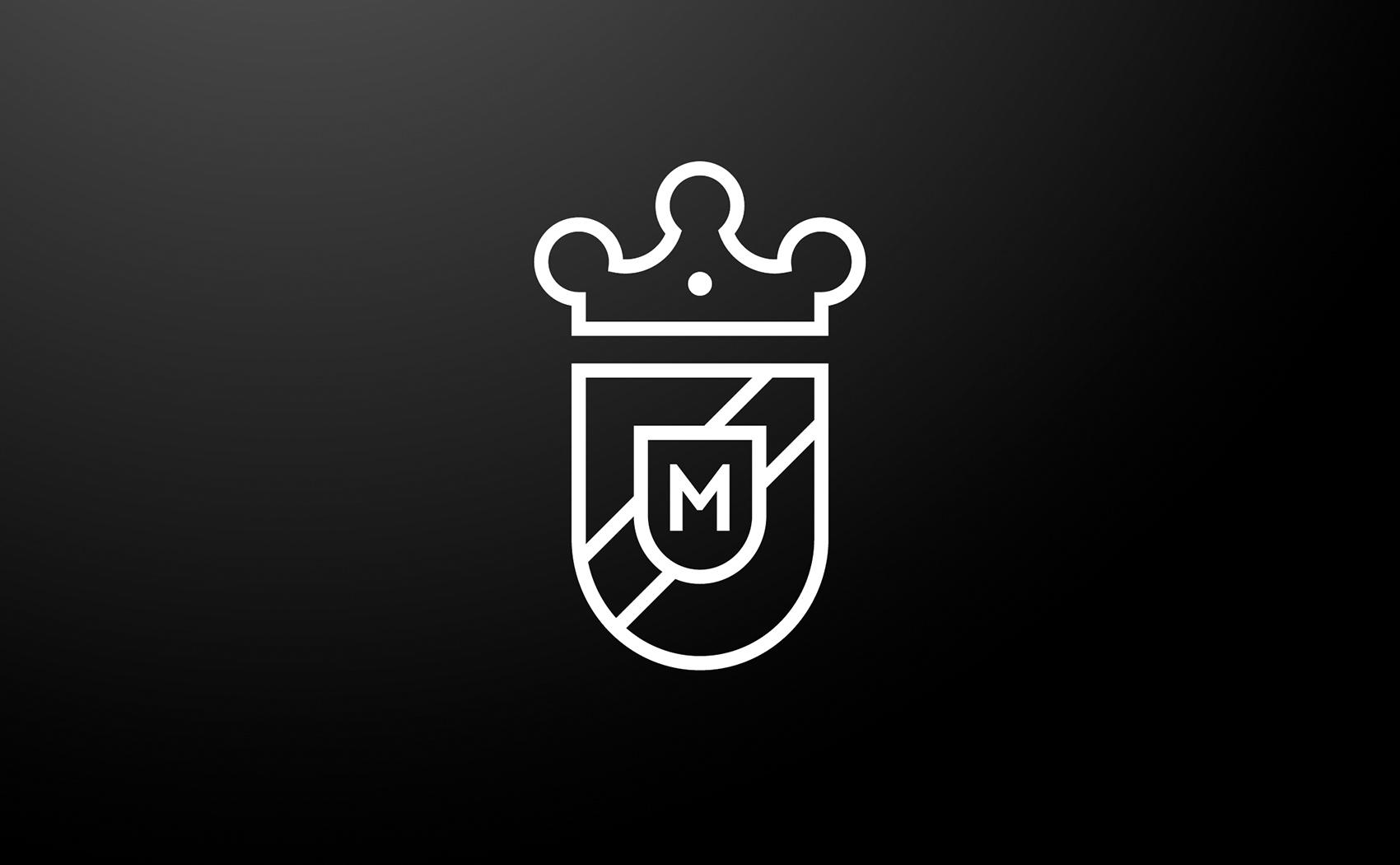 Logodesign Gasthof Adler auf Basis des Familienwappens
