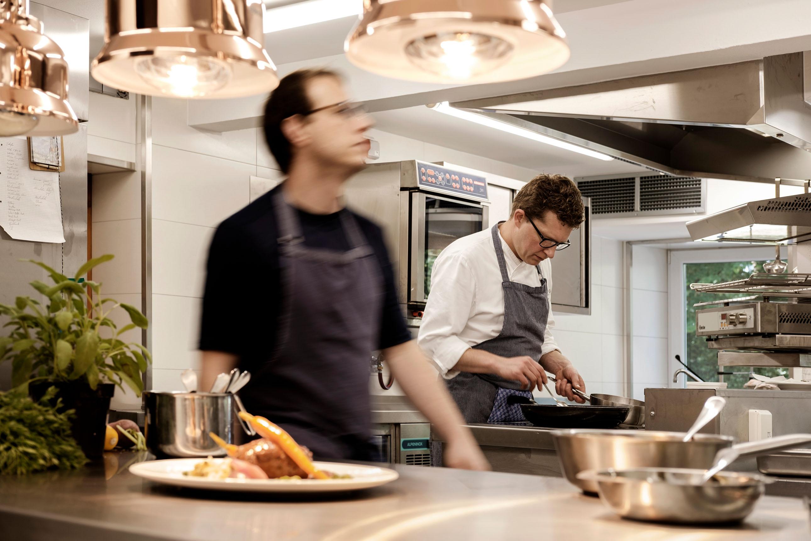 Webdesign und Fotografie für Restaurants und Gaststätten
