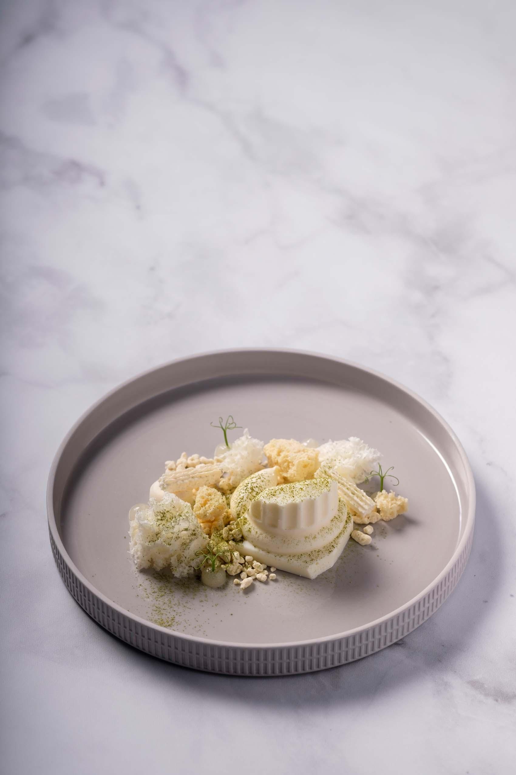 Foodfotos im Gourmetrestaurant Aubergine Starnberg
