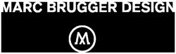 Marc Brugger Design Logo