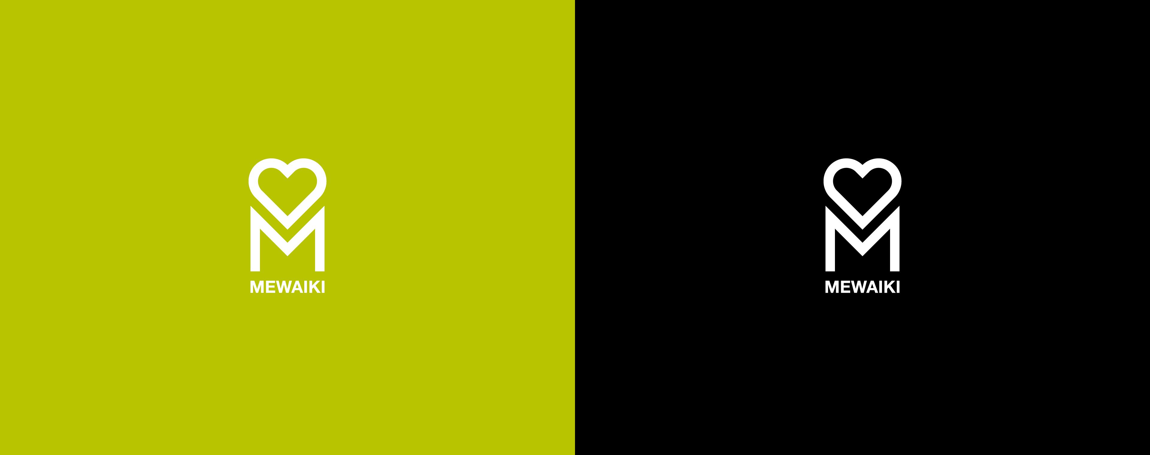 Logodesign für MEWAIKI e.V.