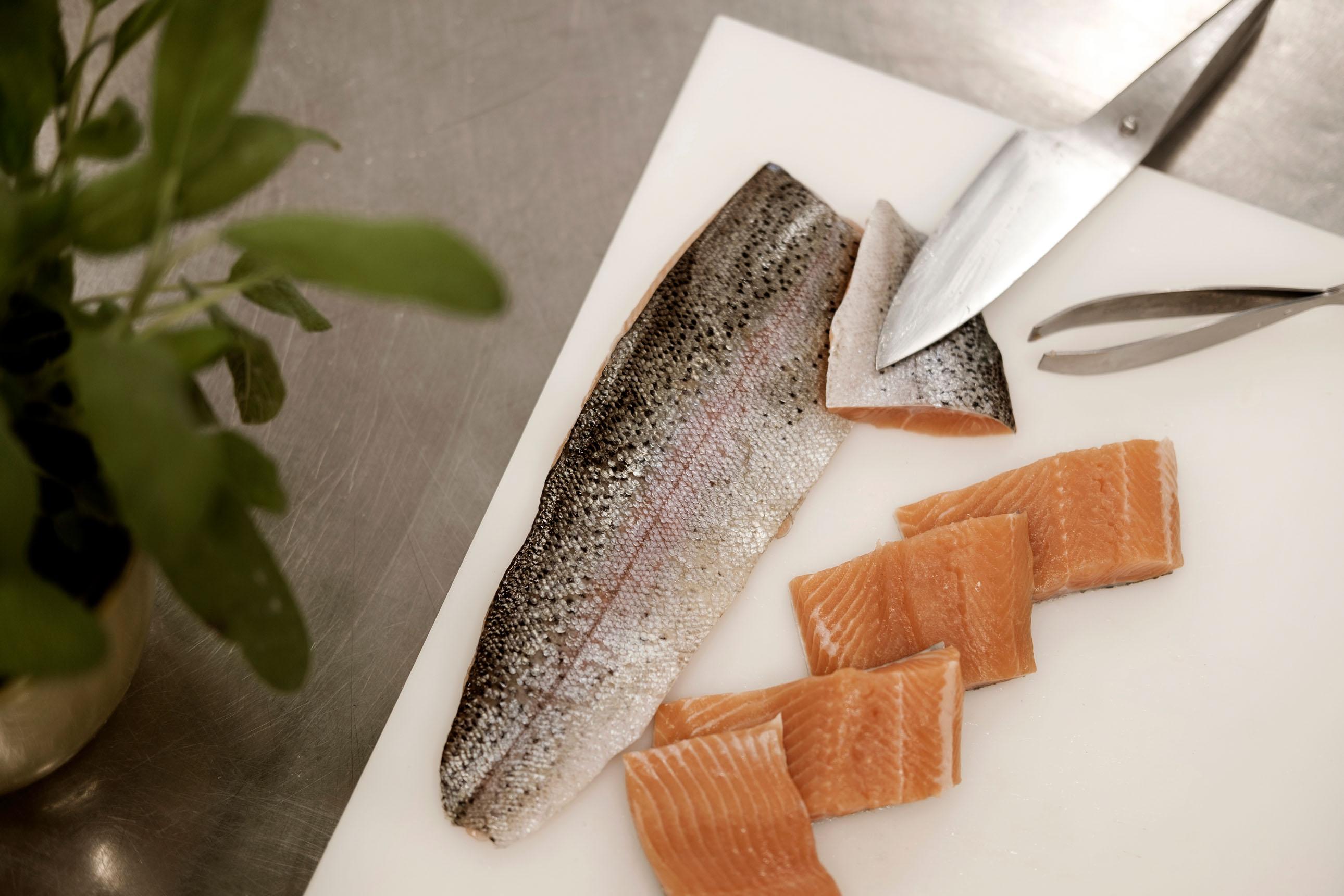 Foodfotografie für Restaurants