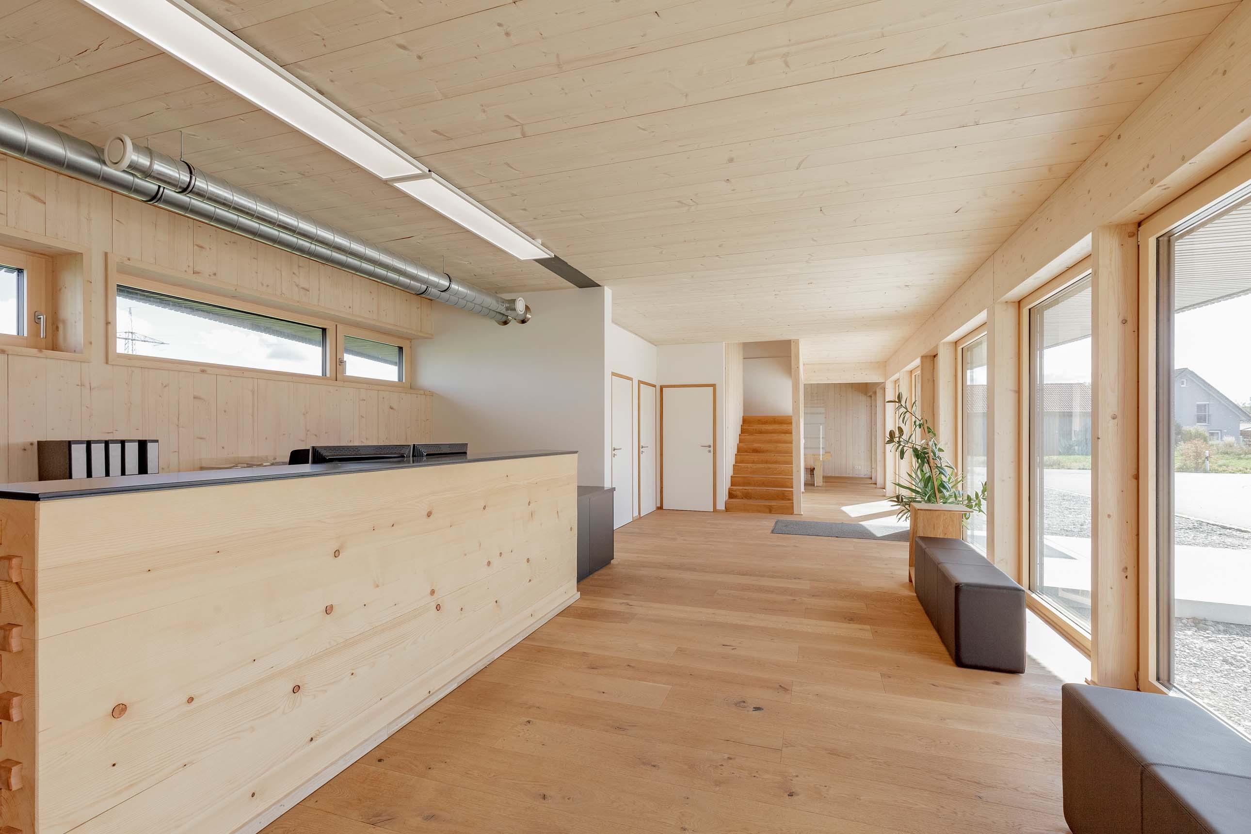 Fotodesign Architektur für Syno R