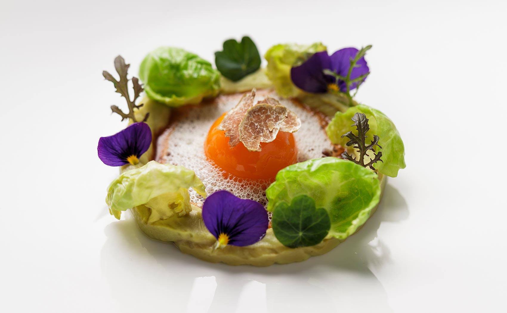 Corporate Design für Hotel Vier Jahreszeiten Starnberg und Gourmetrestaurant Aubergine